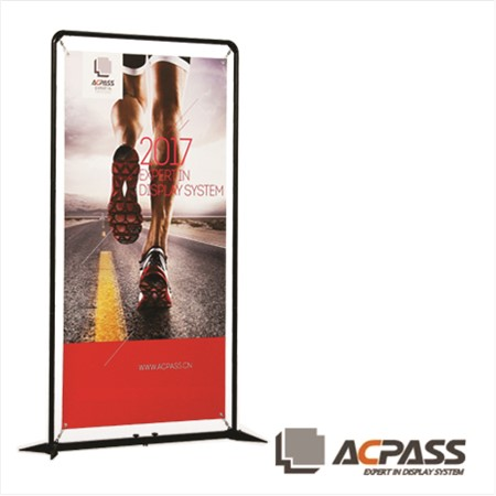 Display Banner Stand GS912