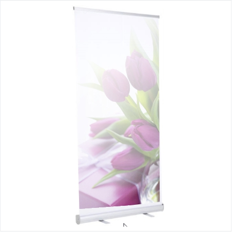 Roll-Up Banner Stand E-Type