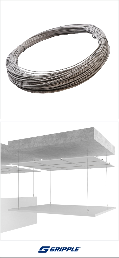 Gripple-stainless-steel-wire-supension