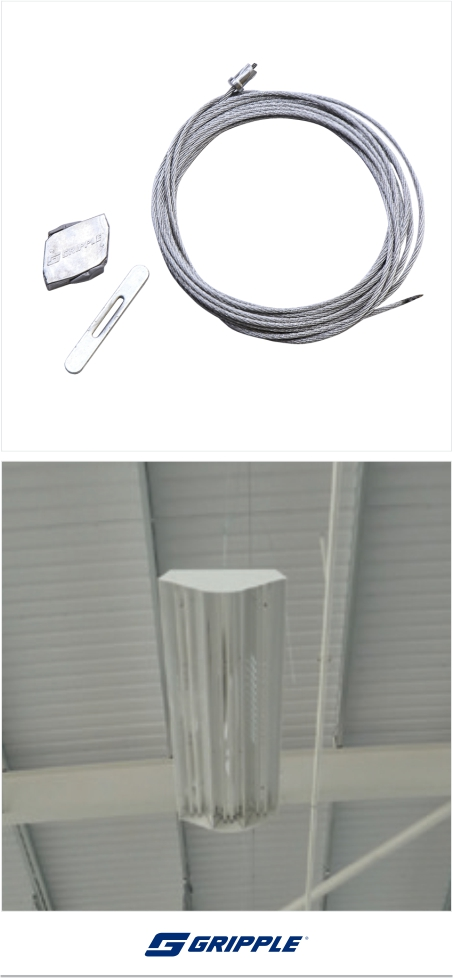 Gripple-toggle-end-system-wire-supension